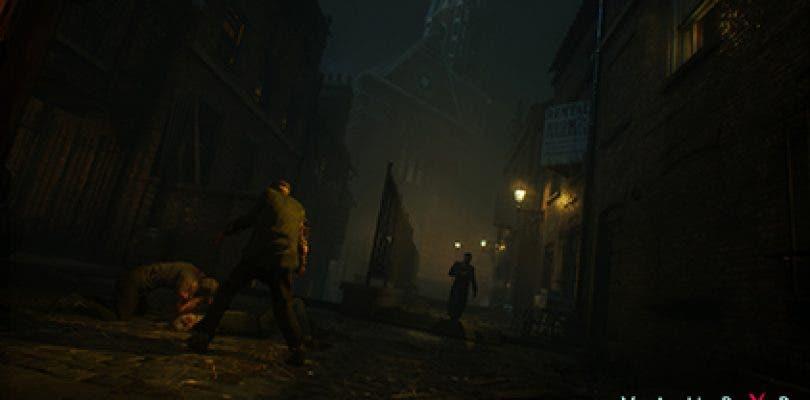 Así es la jugabilidad de Vampyr en su nuevo gameplay