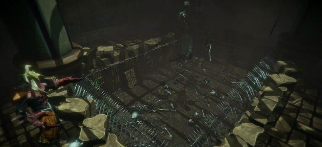 Ziggurat PlayStation 4 Análisis Milkstone 5