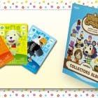 Anunciada la fecha de lanzamiento de la tercera oleada de tarjetas amiibo de Animal Crossing