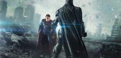 Nueva imagen y tema de la banda sonora de Batman v Superman: El Amanecer de la Justicia