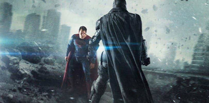 Las primeras impresiones de Batman v Superman: El Amanecer de la Justicia son muy positivas