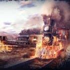 Impresiones Bounty Train