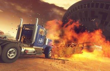 Carmageddon: Max Damage ya se encuentra disponible