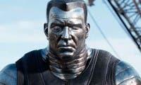 ¿Cómo se creó a Coloso, el gigante de Deadpool?