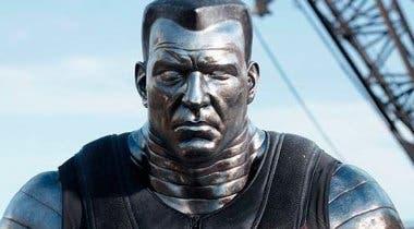 Imagen de ¿Cómo se creó a Coloso, el gigante de Deadpool?