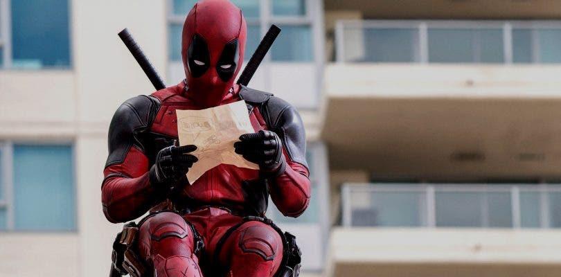 El director de John Wick podría encargarse de Deadpool 2