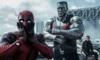 Se muestran diseños que fueron descartados para Deadpool