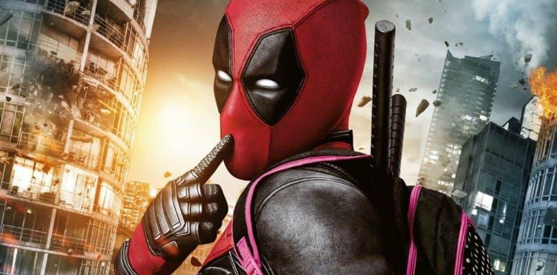 Disney mantendrá la calificación para adultos de Deadpool cuando se haga con Fox