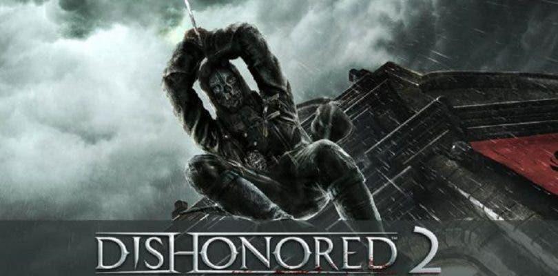 Nuevos detalles sobre la jugabilidad de Dishonored 2