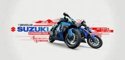 Tráiler de Suzuki Expansion para DriveClub Bikes