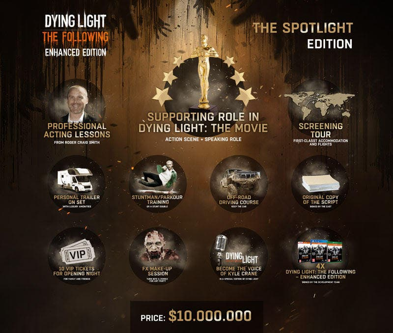 dying light 10 millones