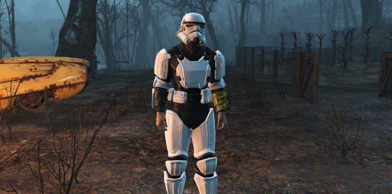 Los mods de Fallout 4 parecen sufrir problemas en PlayStation 4