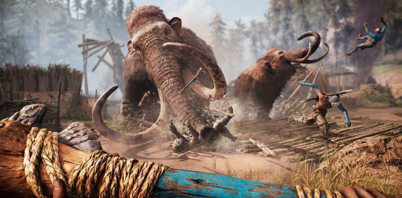 Ubisoft habría reciclado el mapa de Far Cry 4 en Far Cry Primal