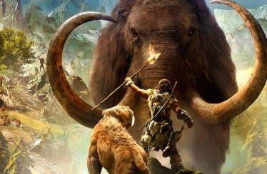 Ubisoft nos muestra cómo Far Cry Primal recrea la Edad de Piedra en un nuevo tráiler