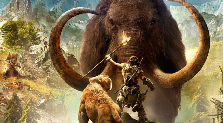 Imagen de Análisis Far Cry Primal