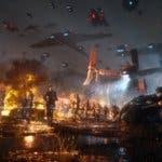 El bello mundo de Final Fantasy XV se muestra en su nuevo tráiler