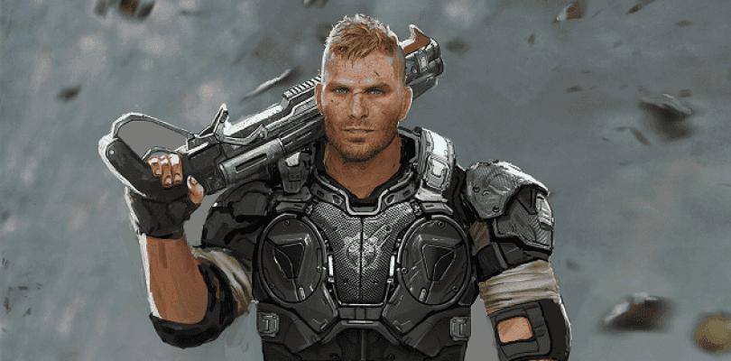 La beta de Gears of War 4 dará comienzo el 18 de abril
