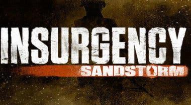 Imagen de Insurgency: Sandstorm anunciado para PC y consolas