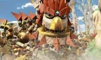 Anunciado Knack 2 con juego cooperativo para PlayStation 4
