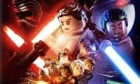 Finn protagonista del nuevo vídeo de LEGO Star Wars