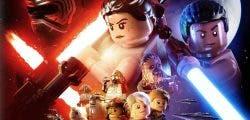 Lego Star Wars: El Despertar de la Fuerza tendrá DLCs exclusivos en PlayStation 3 y PlayStation 4