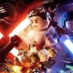 LEGO Star Wars: El Despertar de la Fuerza celebra el 4 de mayo
