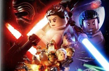 LEGO Star Wars incluirá personajes de El Imperio Contraataca