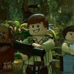 LEGO Star Wars: Episodio VII recibe el primer pack de nivel en DLC