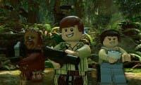 Primeras imágenes y tráiler de LEGO Star Wars: El Despertar de la Fuerza