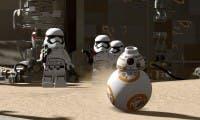 Anunciado el Pase de Temporada de LEGO Star Wars