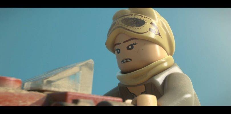 LEGO Star Wars en lo más alto del top de ventas británico