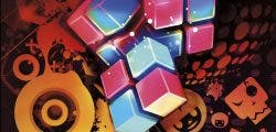 Lumines Remastered podría llegar en formato físico