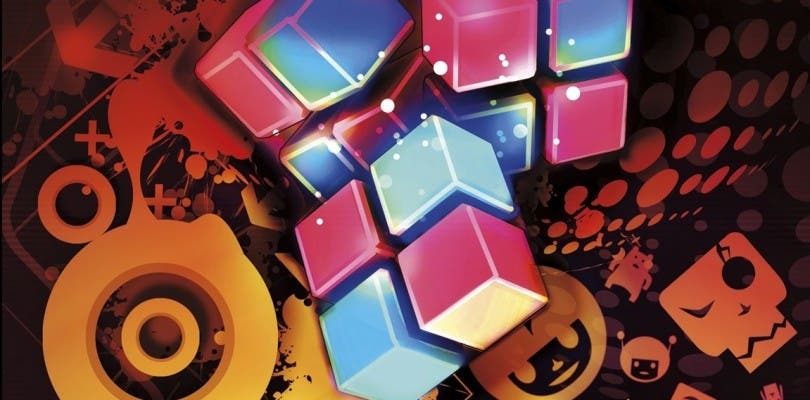 Lumines Remastered ya se encuentra disponible