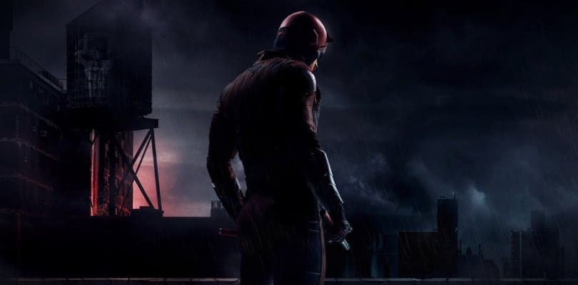 Daredevil se enfrenta a la Mano en el nuevo póster de Marvel's Daredevil