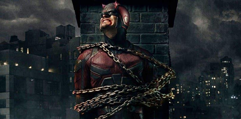 Nuevo póster de la segunda temporada de Marvel's Daredevil