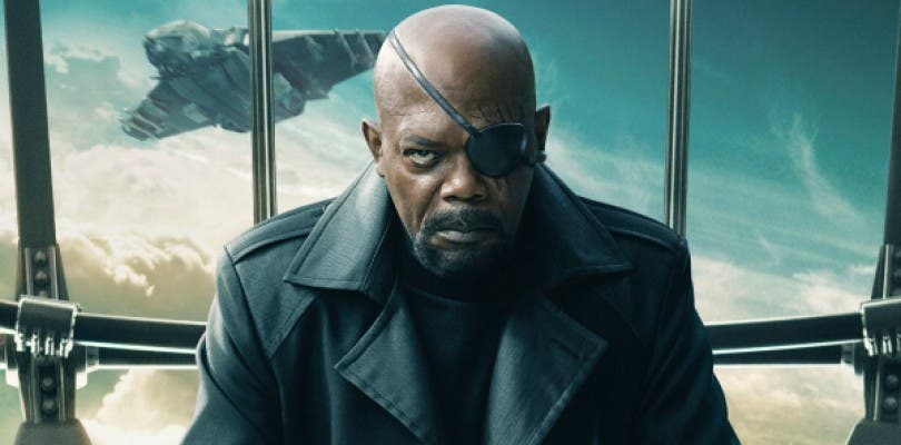 Samuel L. Jackson no estaría en Avengers: Infinity War y Avengers 4