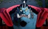Nueva batería de imágenes de One Piece: Burning Blood