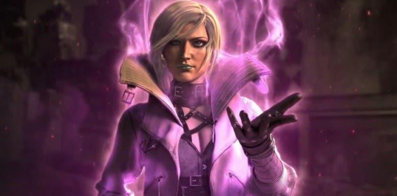 Se muestra el primer gameplay de Phantom Dust