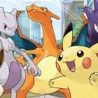 Las ventas de los últimos juegos de Pokémon aumentan casi un 150%