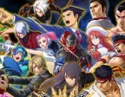 Análisis Project X Zone 2: Brave New World