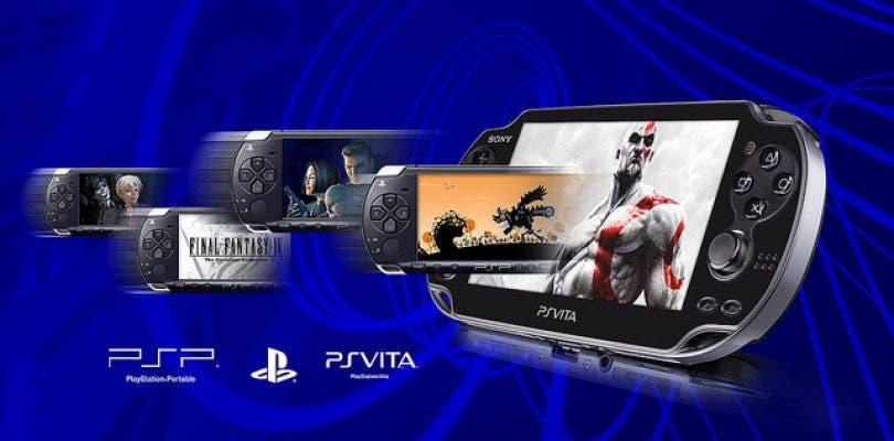 Sony confirma el final de producción de PlayStation Vita para 2019
