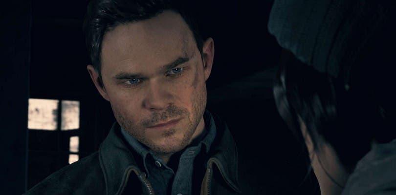 La versión de PC de Quantum Break no dará opción a descargar sus episodios