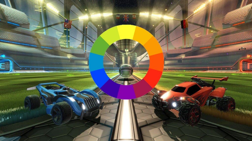 rocket_league colores