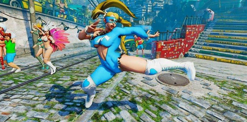 Street Fighter V acogerá cuantiosas novedades el próximo 30 de mayo