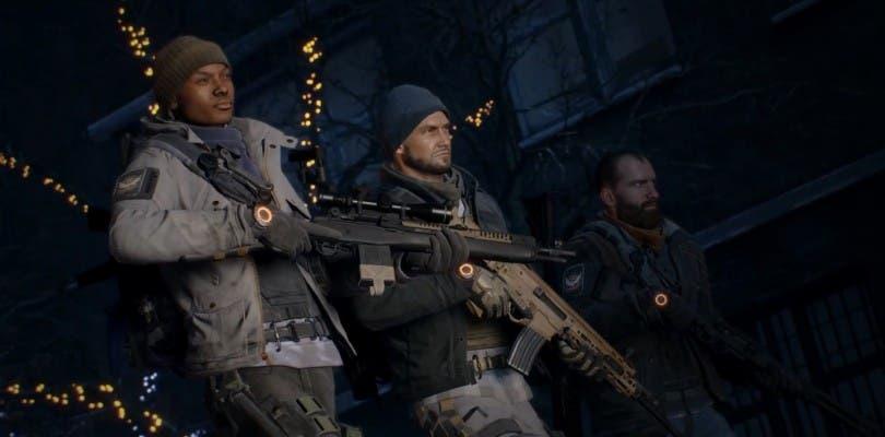 The Division recibirá parche para adaptarse a PlayStation 4 Pro