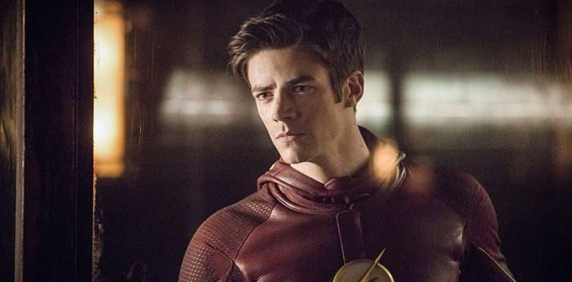 Nuevos destinos en otro póster de The Flash