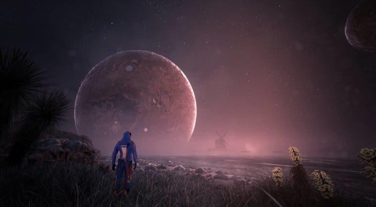 Imagen de Análisis The Solus Project