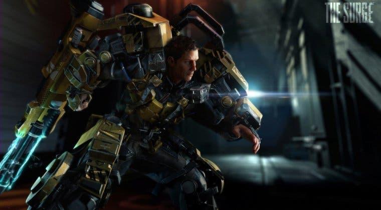 Imagen de The Surge estrena su primer gameplay