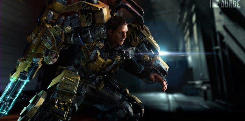 The Surge estrena su primer gameplay