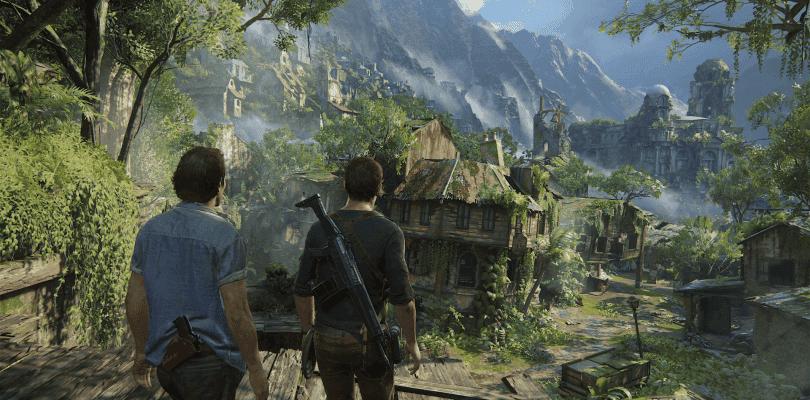 ¿Qué esperar de Uncharted 4: El Desenlace del Ladrón?